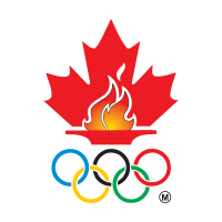 Canadian Olympic Team logo