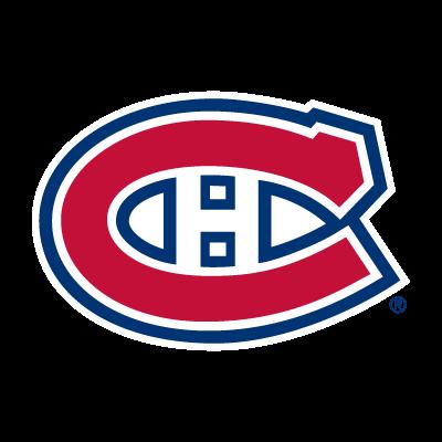 Canadiens logo vector logo