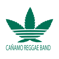 Canamo Reggae logo