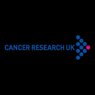 Cancer Research UK logo vector logo