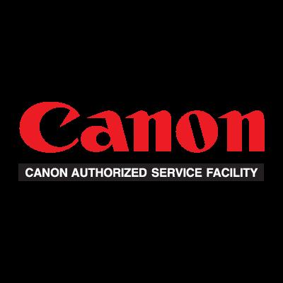Canon  logo vector logo