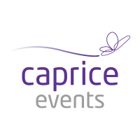 Caprice Events logo