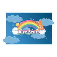 Care Bears logo