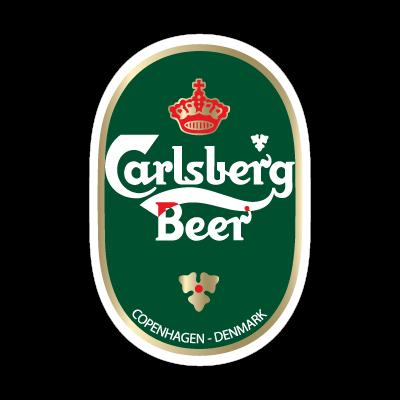 Carlsberg Beer logo vector logo