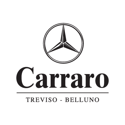 Carraro logo vector logo