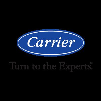 Carrier logo vector logo
