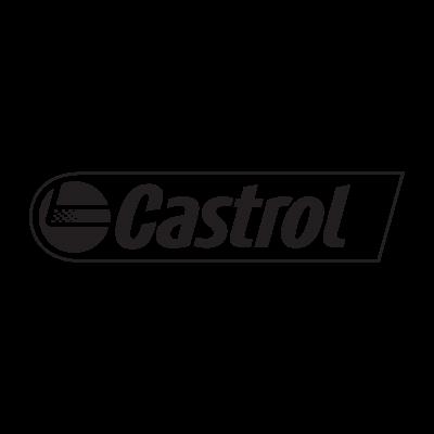 Castrol Black logo vector logo