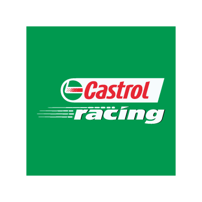 Castrol Racing logo vector logo