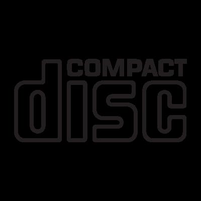 CD logo vector logo