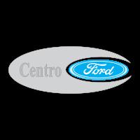 Centro Ford logo
