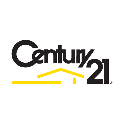 Century 21 logo vector logo