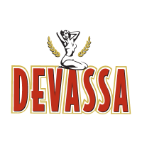 Cerveja Devassa logo