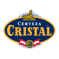Cerveza Cristal logo