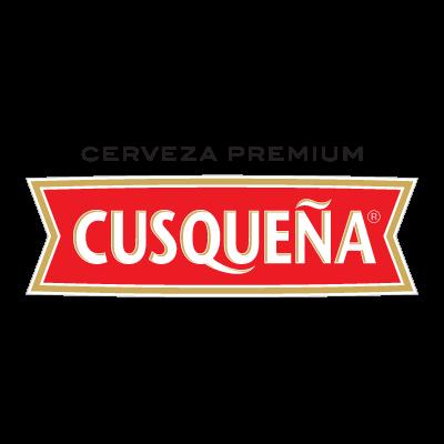 Cerveza Cusquena logo vector logo
