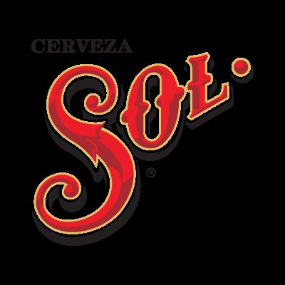 Cerveza Sol logo vector logo