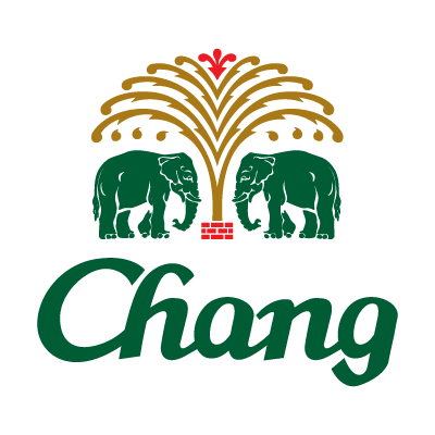 Chang logo vector logo