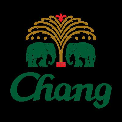Chang logo vector logo