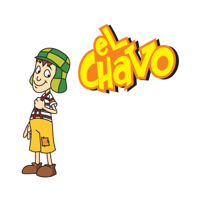 Chavo del 8 logo vector logo