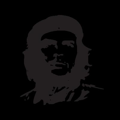 Che Guevara Ernesto logo vector logo