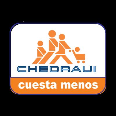 Chedraui logo vector logo