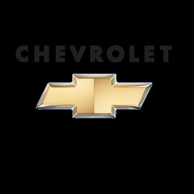 Chevrolet bowtie logo vector logo