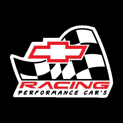 Chevy Racing logo vector logo