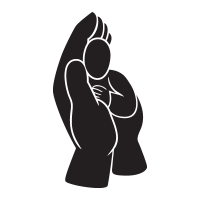 Child In Hand logo