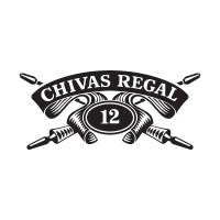 Chivas Regal Black logo