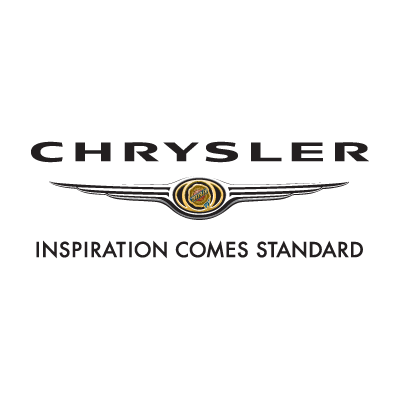 Chrysler logo vector logo