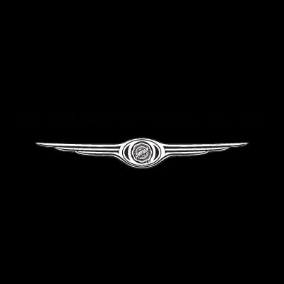 Chrysler logo vector logo