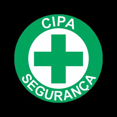 CIPA logo vector logo