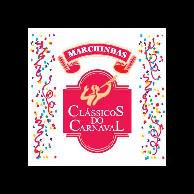 Classicos do Carnaval logo vector logo