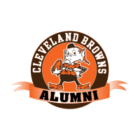 Cleveland Browns Elf logo