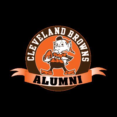 Cleveland Browns Elf logo vector logo