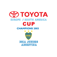 Club Atletico Boca Juniors logo