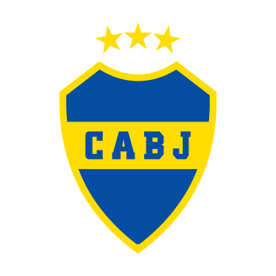 Club Atletico Boca Juniors logo vector logo