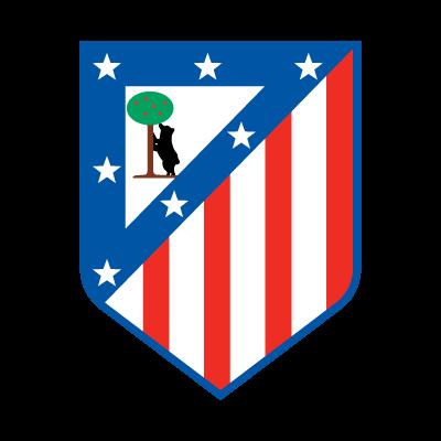 Club Atletico de Madrid logo vector logo
