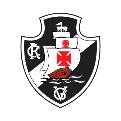 Club de Regatas Vasco da Gama  logo vector logo