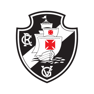 Club de Regatas Vasco da Gama logo vector logo
