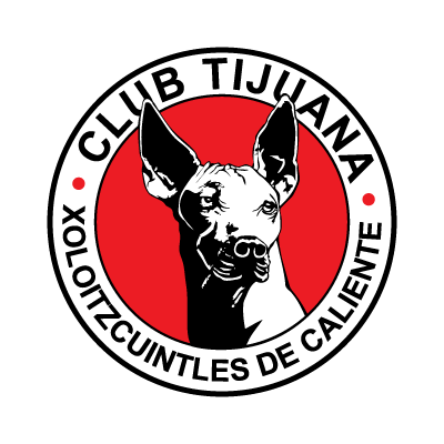 Club Tijuana logo vector logo