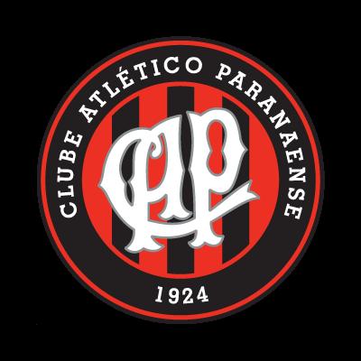 Clube Atletico Paranaense logo vector logo
