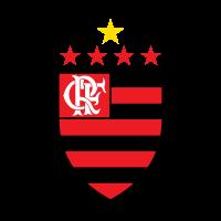 Clube de Regatas do Flamengo 2001-2004 logo
