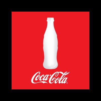 Coca Cola  logo vector logo
