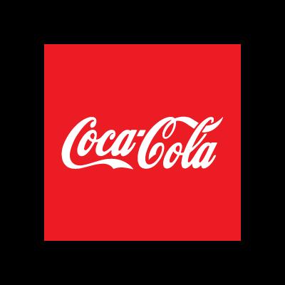 Coca Cola Classic logo vector logo