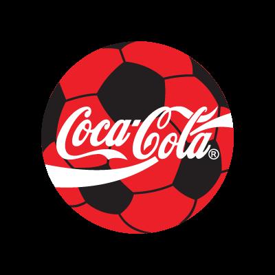 Coca Cola Futbol logo vector logo