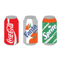 Coca-Cola Products logo