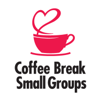 Coffee Break Small Groups logo