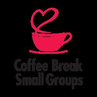 Coffee Break Small Groups logo
