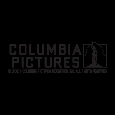 Columbia Pictures logo vector logo