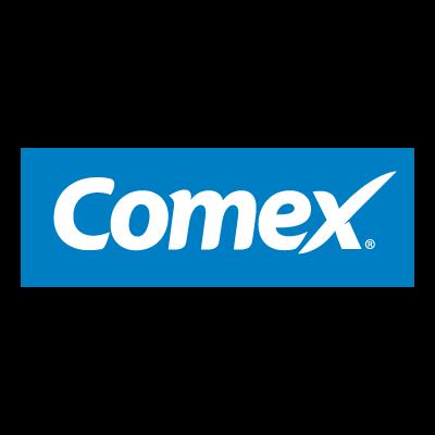 Comex logo vector logo